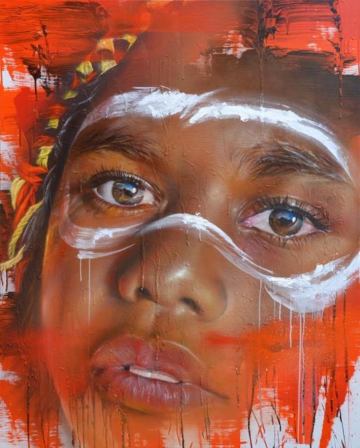 , 'Time For Us,' 2015, Nanda Hobbs Contemporary