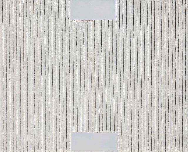 , 'Ecriture No. 010108,' 2001, Kukje Gallery