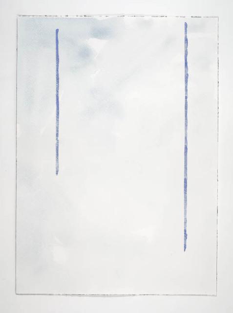 , 'Reykjavik (1.8.14),' 2014, Anglim Gilbert Gallery
