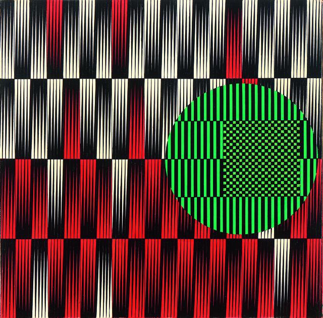 , 'Senza titolo (Tav. B 34),' 1965, Mazzoleni