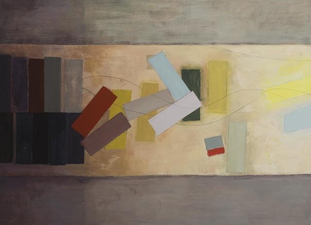 , 'Number 5 (Tribute series) ,' 1982, Waterhouse & Dodd