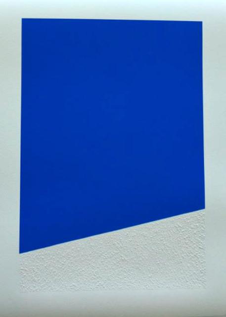 , 'Receiving Light V,' 2017, Aicon Gallery