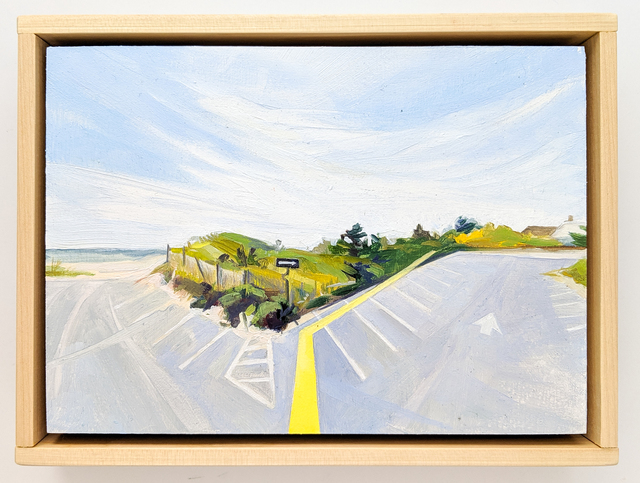 , 'Apaquogue Road, East Hampton,' 2019, VSOP Projects