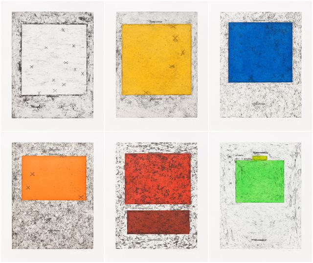 , 'Conclusion,' 2016, Pace Prints
