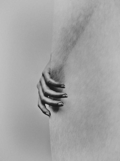 , 'Sasha's Hand ,' 2017, Kahmann Gallery