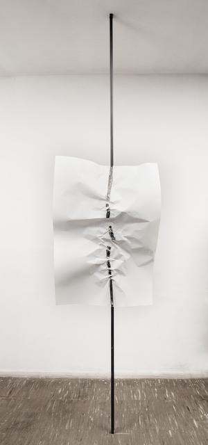 , 'Grito [Shout],' 2014, Galeria Luisa Strina