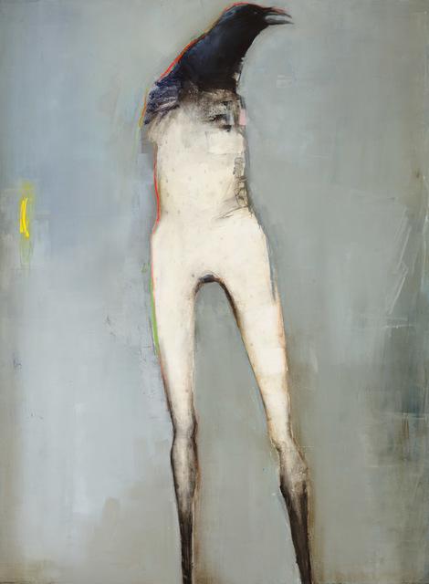 , 'The Morrigan ,' 2018, M.A. Doran Gallery