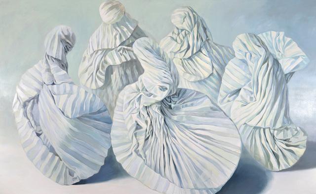 , 'Agape,' , Galerie Lisa Kandlhofer
