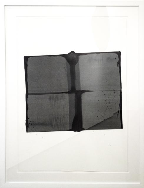 Markus F. Strieder, 'cabane', 2015, galerie burster