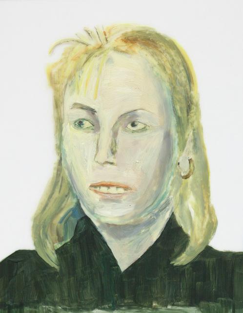 , 'Tina,' 2017, Galleri Magnus Karlsson