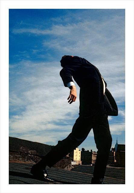 , 'Untitled (Men in the Cities - 19),' 2005, Adamson Gallery