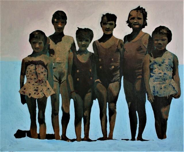 , 'Gruppo di Mare,' 2016, Art Preview