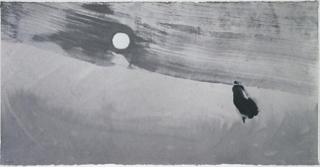 , 'Windward,' 2013, Musée d'Ixelles