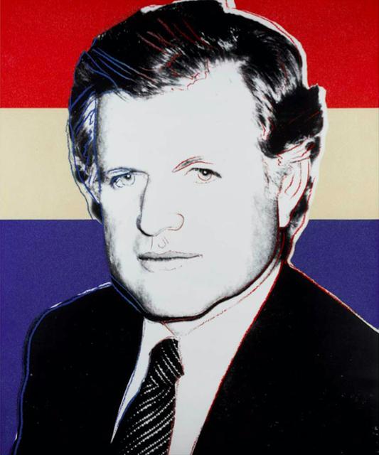 , 'Edward Kennedy (Deluxe Edition),' 1980, BOCCARA ART