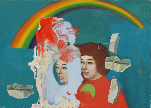 , 'Untitled,' 2011-2012, Gallery Skape