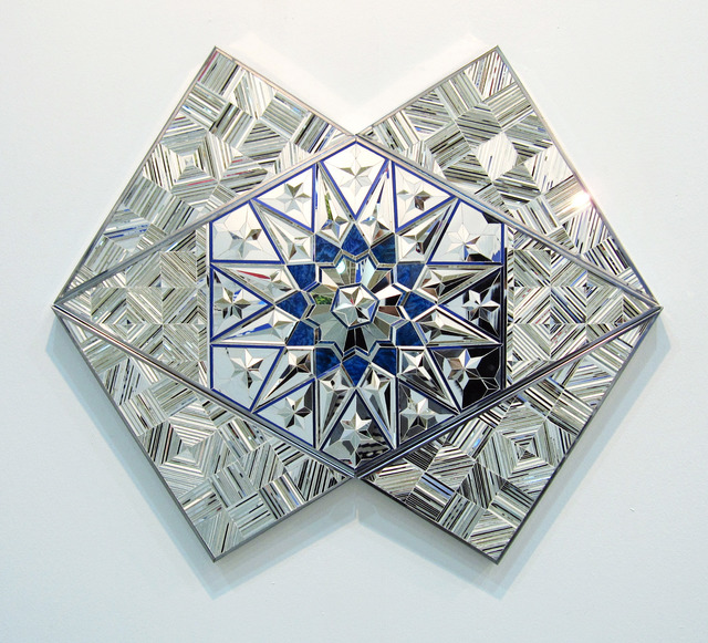, 'Untitled (blue),' 2010, Ota Fine Arts