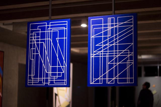 , 'Sin título,' 2003, Museo de Arte Contemporáneo de Buenos Aires