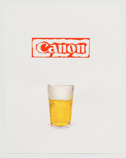 , 'Life as Canon Sees It,' 2017, Koenig & Clinton
