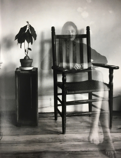 , 'Self-Portrait,' 1971, Danziger Gallery