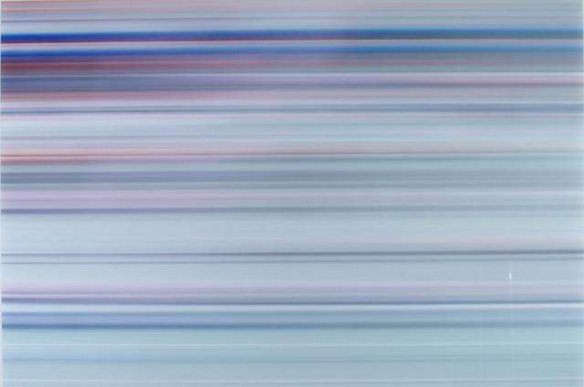 , 'Line 01,' 2014, Tezukayama Gallery