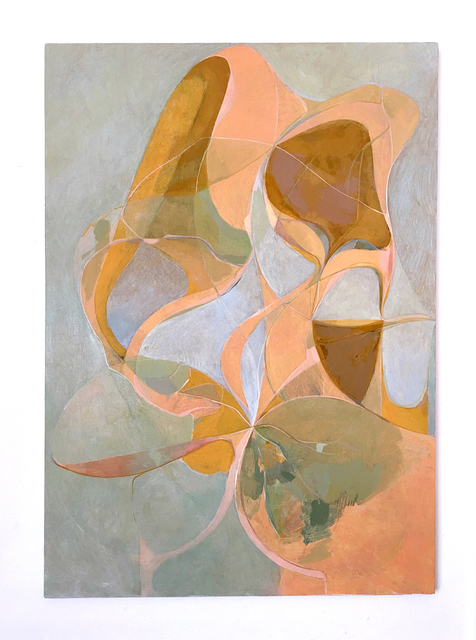 , 'Celts I,' 2018, Federica Schiavo Gallery