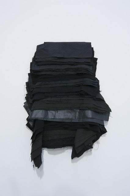 Joël Andrianomearisoa, 'Inventory of the Present IV', 2019, Sabrina Amrani