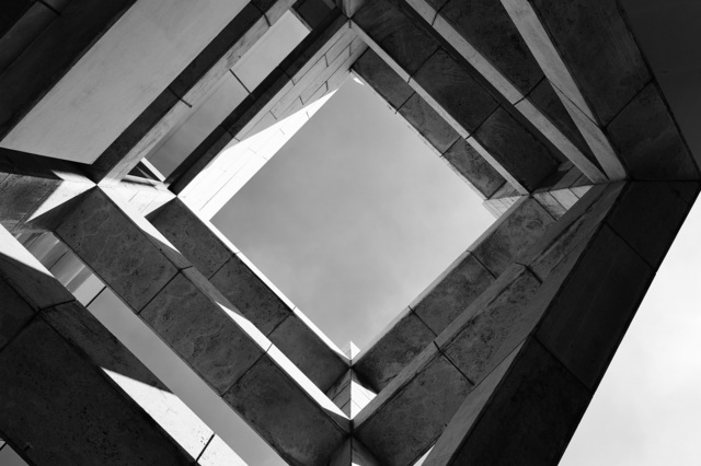 , 'Geometry series. 11,' 2014, RuArts Gallery