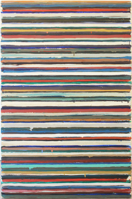 , 'Work C.14,' 1960, SAKURADO FINE ARTS