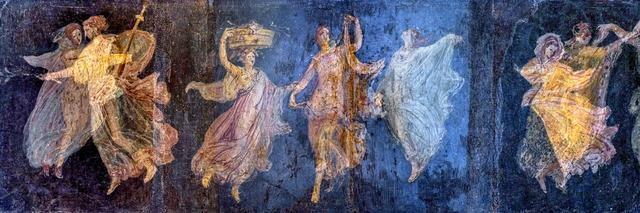 , 'Pompéi V (Pompei, Israel),' 2017, Galerie de Bellefeuille