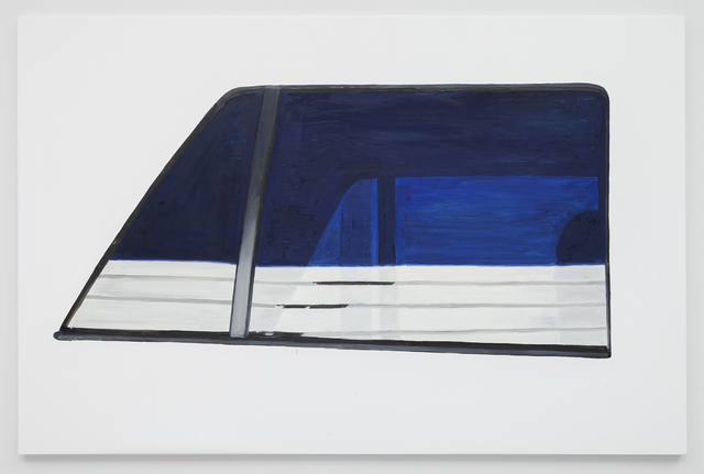 , 'Memoria externa 11,' 2014, Alexander and Bonin