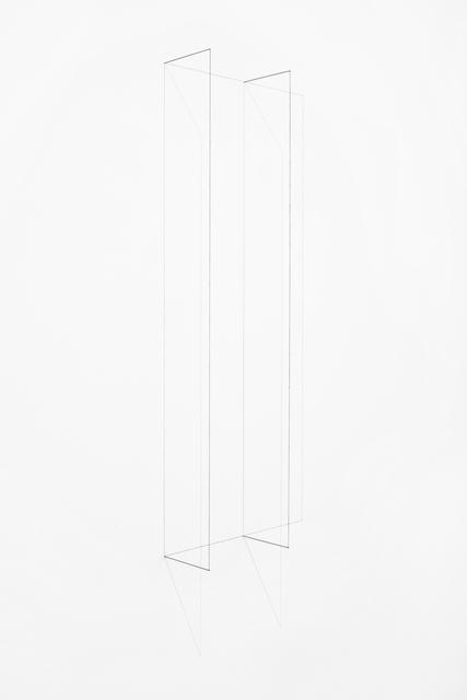 , 'Wall Drawing #8,' 2019, Lora Reynolds Gallery