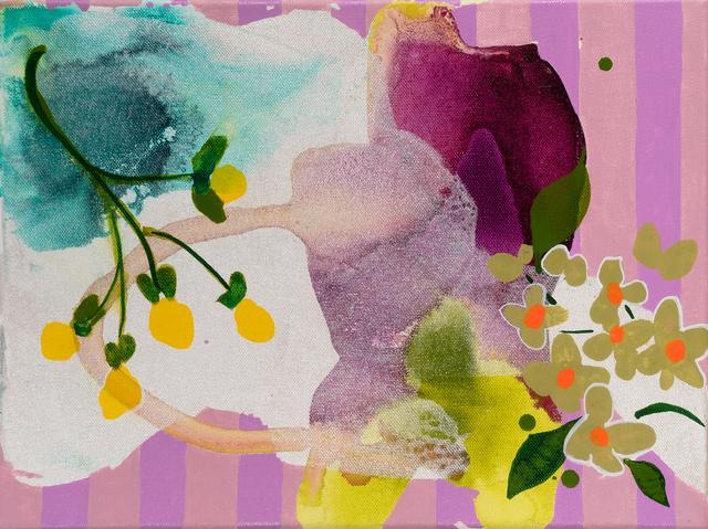 , 'The Pretty Ones,' 2017, Madelyn Jordon Fine Art