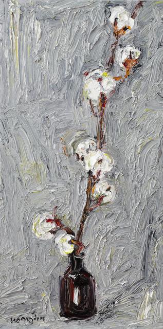 Hong-Jik Shin, 'Cotton tree', 2015, Gallery Mac