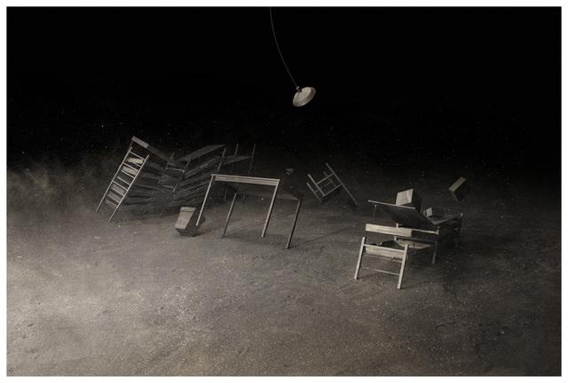 , 'Room,' 2014, Galerie Ron Mandos