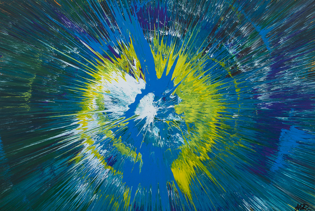 , 'The Power of Ocean,' 2013, Elysium Gallery