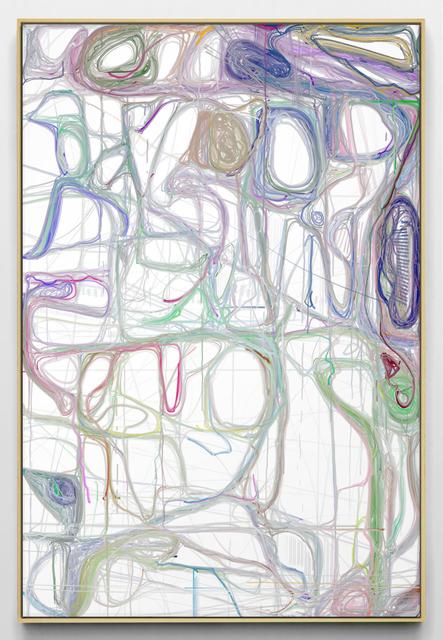 , 'Happy Endings,' 2015, bitforms gallery