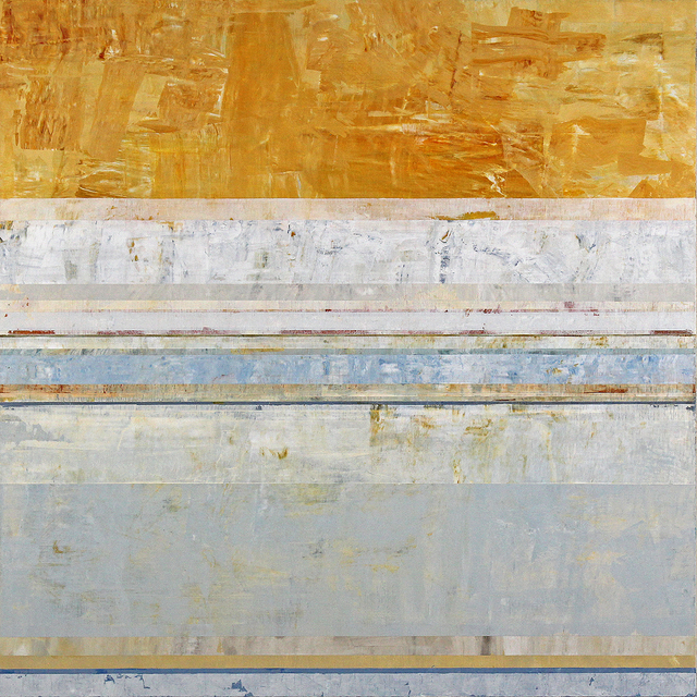 , 'Winter,' 2019, William Havu Gallery