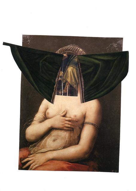 , 'Untitled,' 2010, A Gentil Carioca