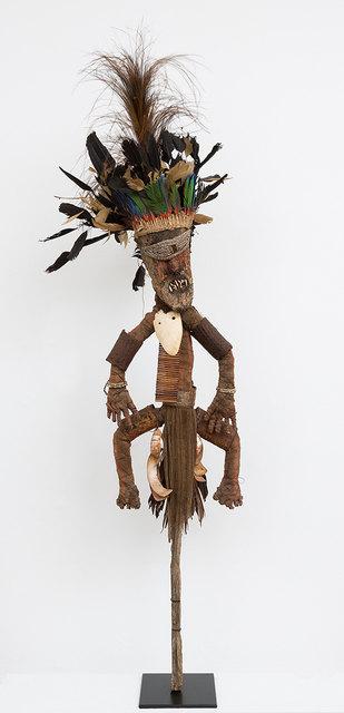 , 'Spirit Figure,' Mid 20th Century, Michael Reid and Chris Boylan