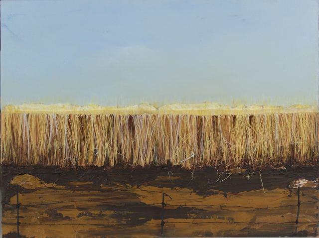 , 'Field,' 2017, Rosenfeld Gallery