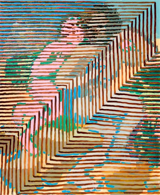 , 'Venus and Cupid,' 2018, Projet Pangée