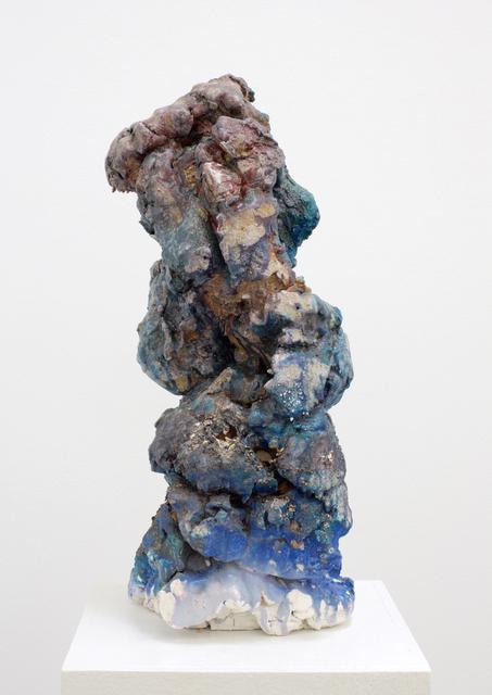Phil Sims, 'Untitled Sculpture', 2018, Brian Gross Fine Art