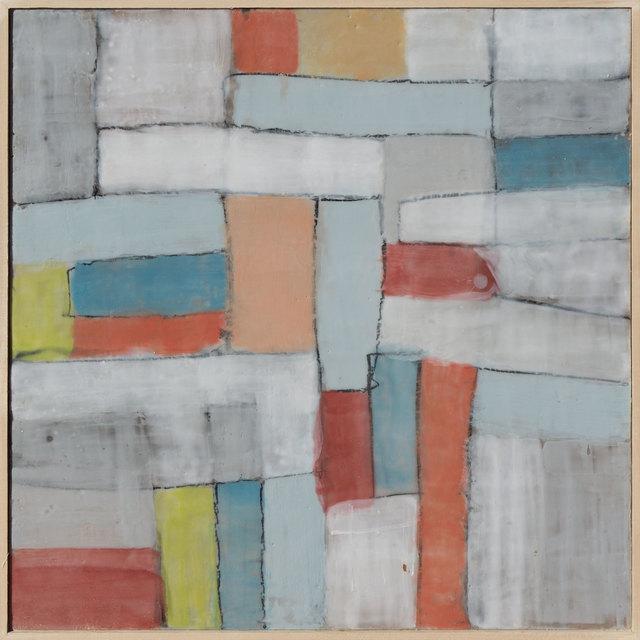 , 'Seaside 1,' 2018, Owen Contemporary