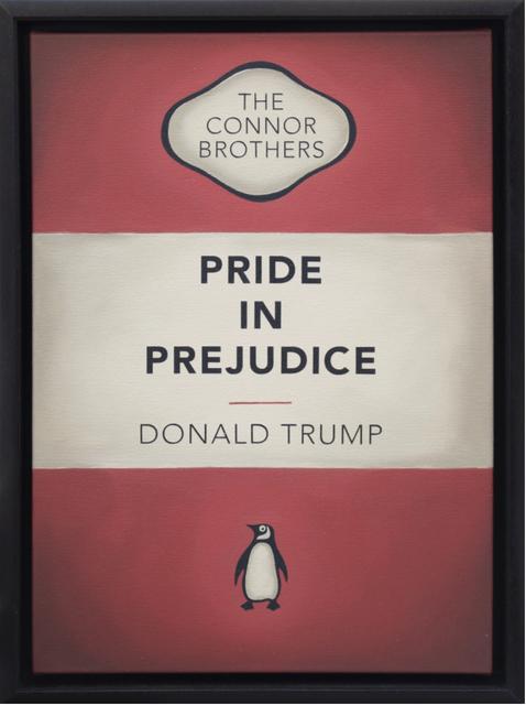 The Connor Brothers, 'Pride in Prejudice', 2019, Contessa Gallery