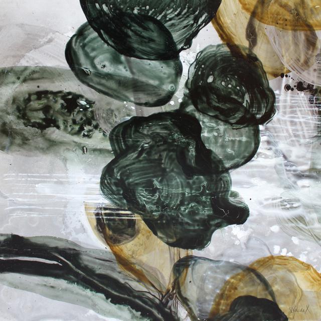 , 'Bayou Haiku #15,' 2014, MILL Contemporary