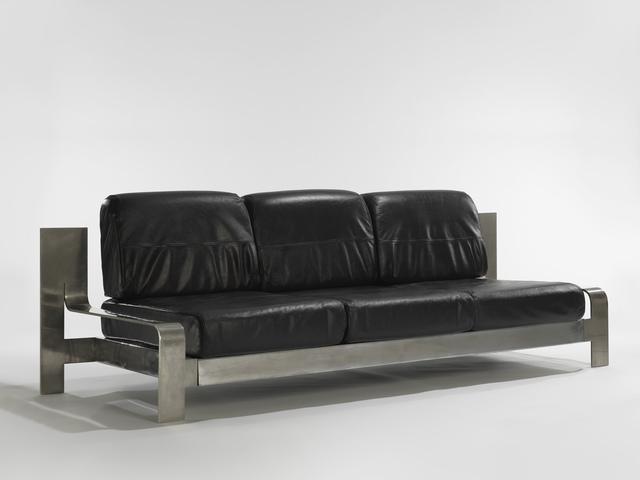 , 'Sofa,' ca. 1970, Demisch Danant