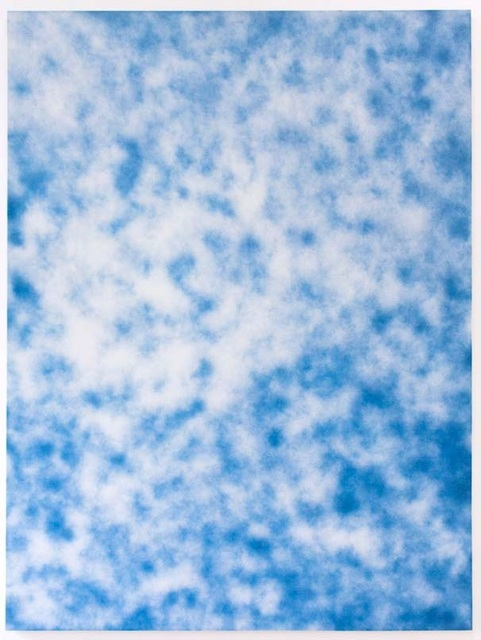 , 'Clouds (II),' 2014, Anonymous Gallery