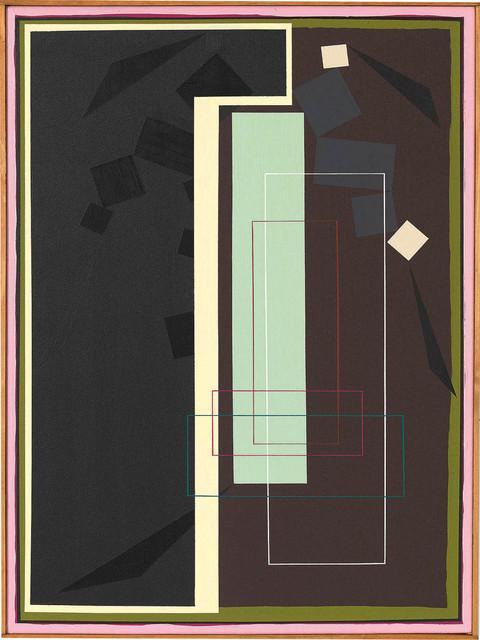 Frank Maier, 'Faller', 2015, Ambacher Contemporary