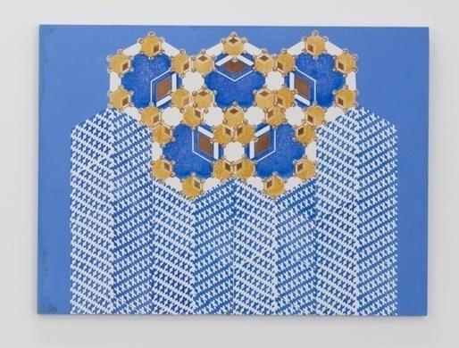 , '5 Apostel,' 1987, Galerie Francesca Pia