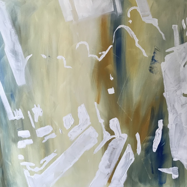 , 'Long Day,' 2018, Elisa Contemporary